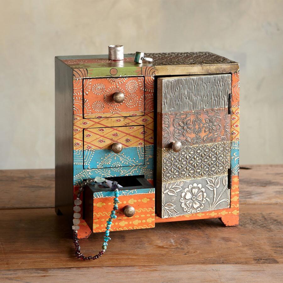MAHARANI JEWEL BOX