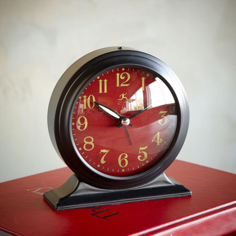 TIME TESTED CLOCK