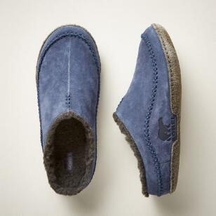 FALCON RIDGE SLIPPERS BY SOREL®