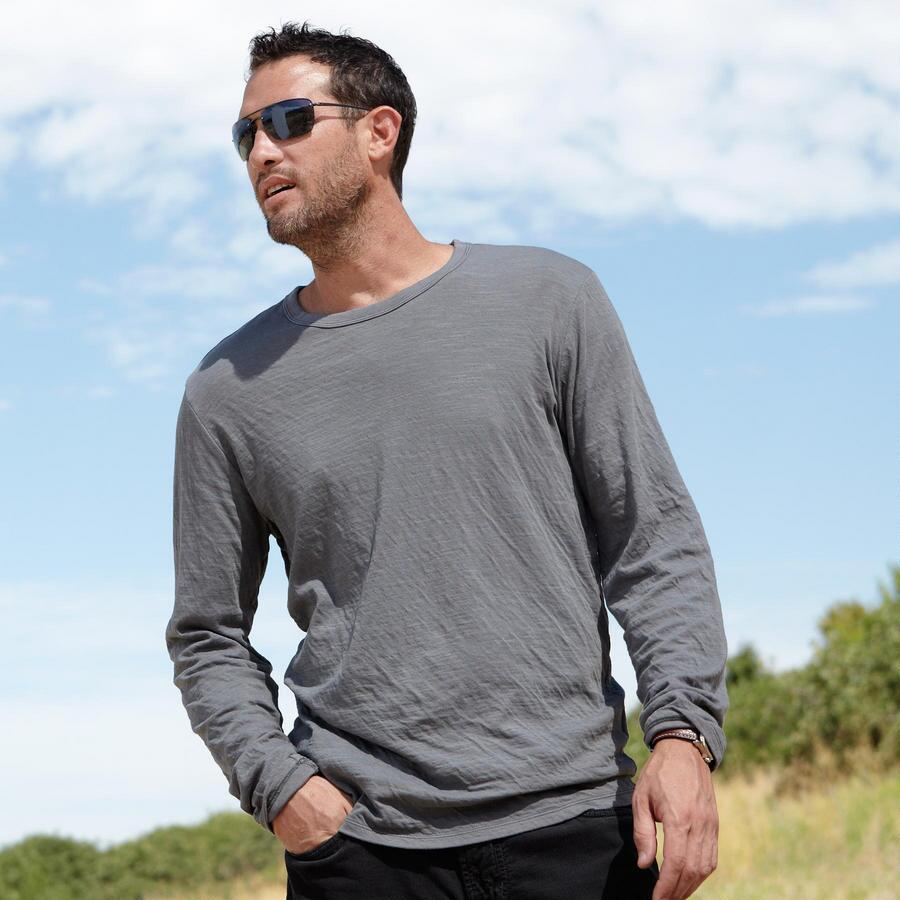 TWO LAYER TEE