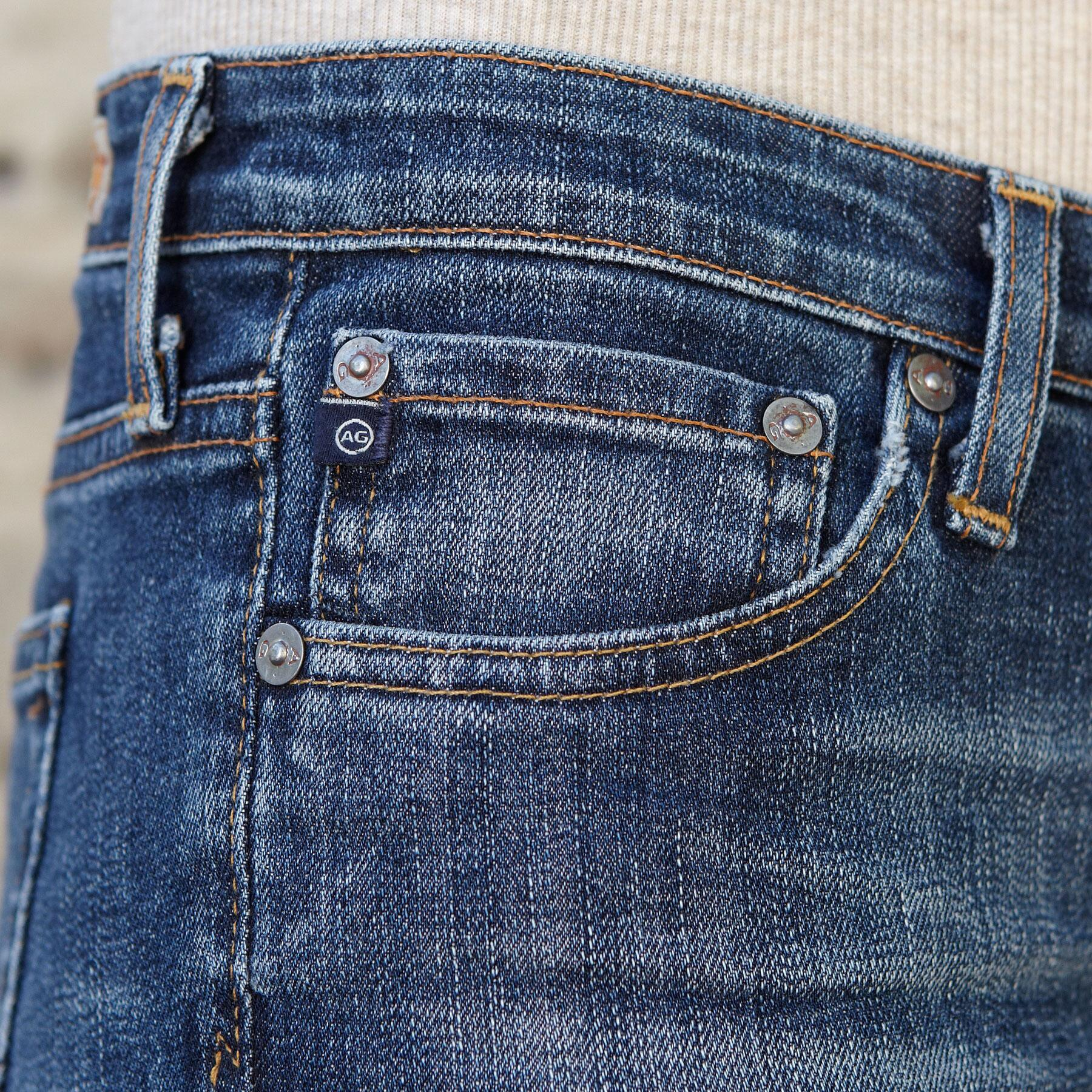 A G ANGEL MOMENT JEANS: View 4