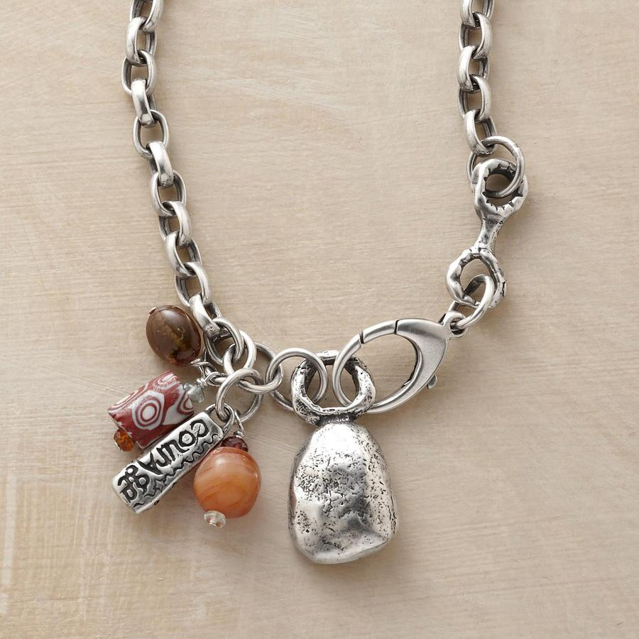 COURAGE NECKLACE