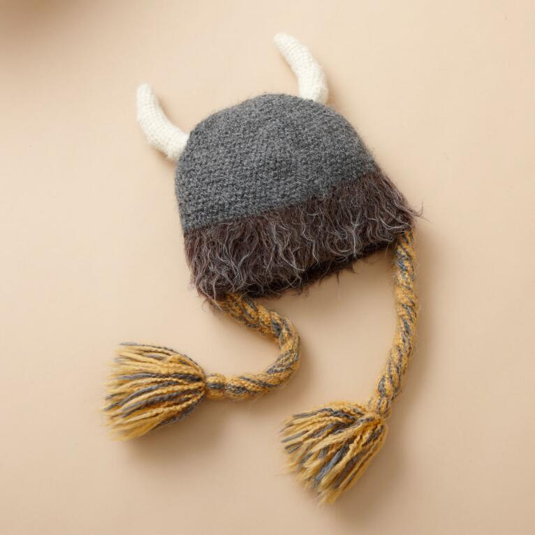 VIKING GIRL HAT