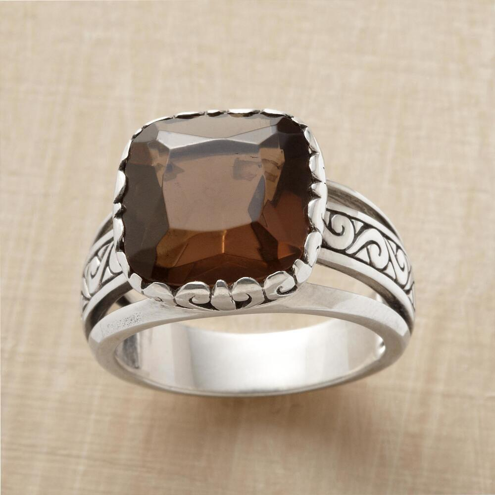 SULTANA RING: View 1
