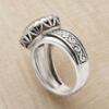 SULTANA RING: View 2