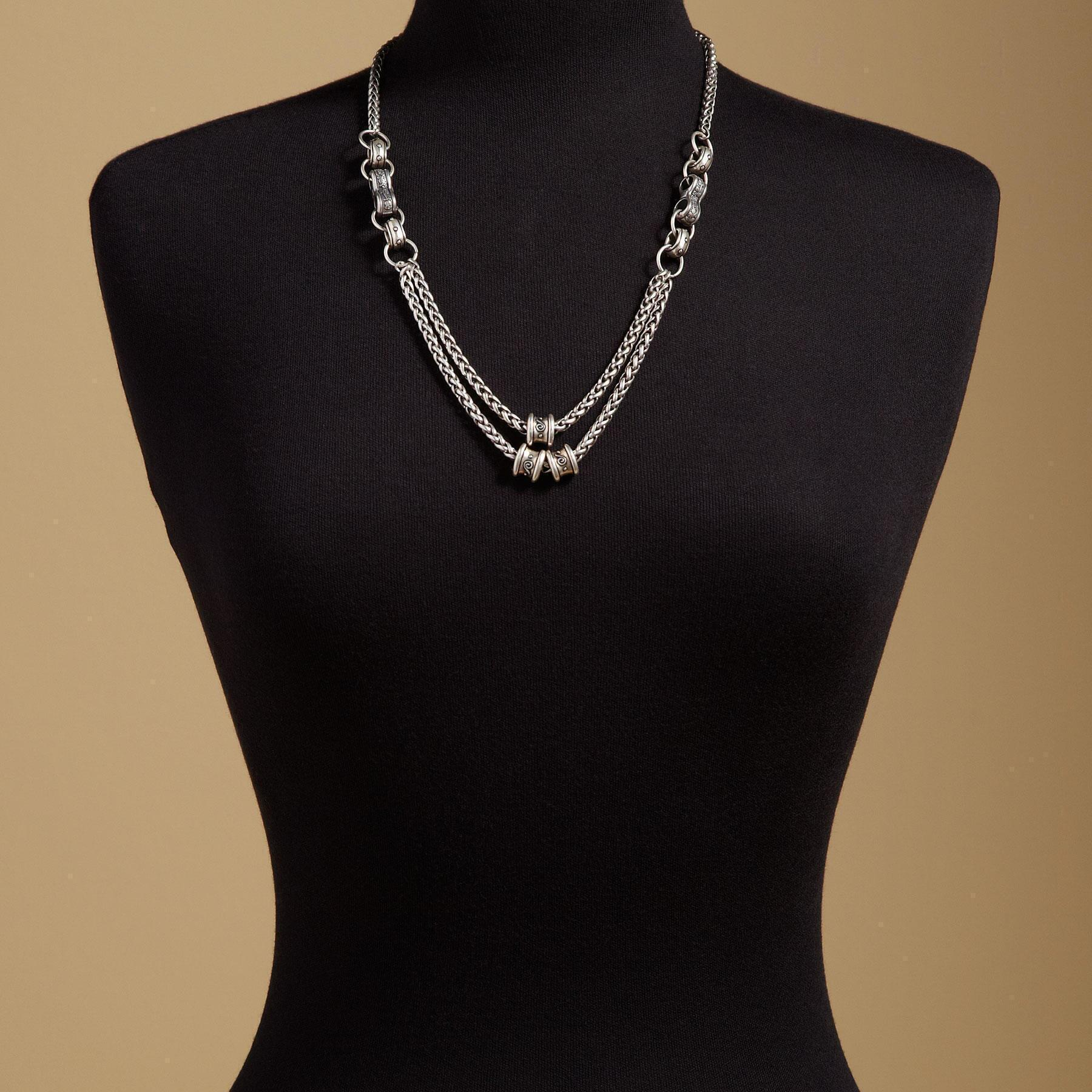 CAPITOL CHAIN NECKLACE: View 5