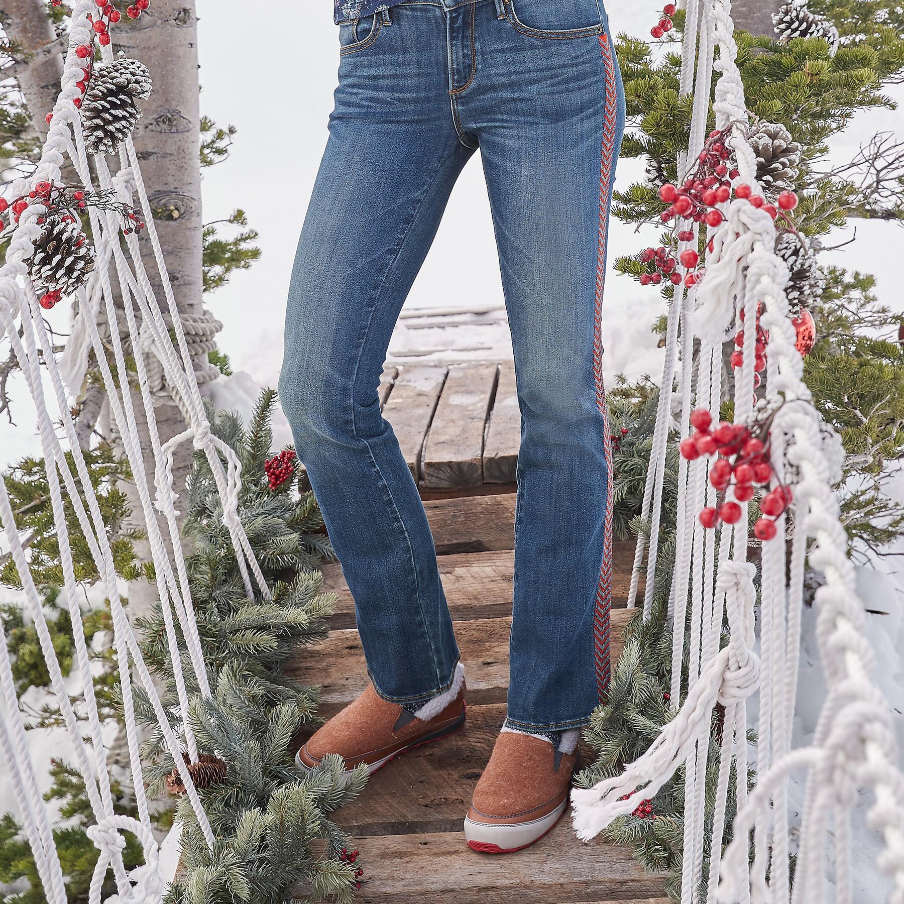 MACKENZIE SNOW SLIP-ONS: View 2