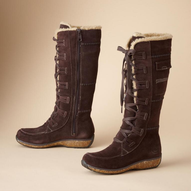 GRANBY BOOTS BY TIMBERLAND