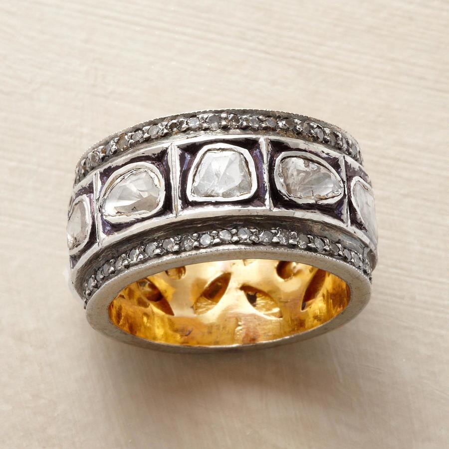 ELEMENTAL DIAMOND BAND