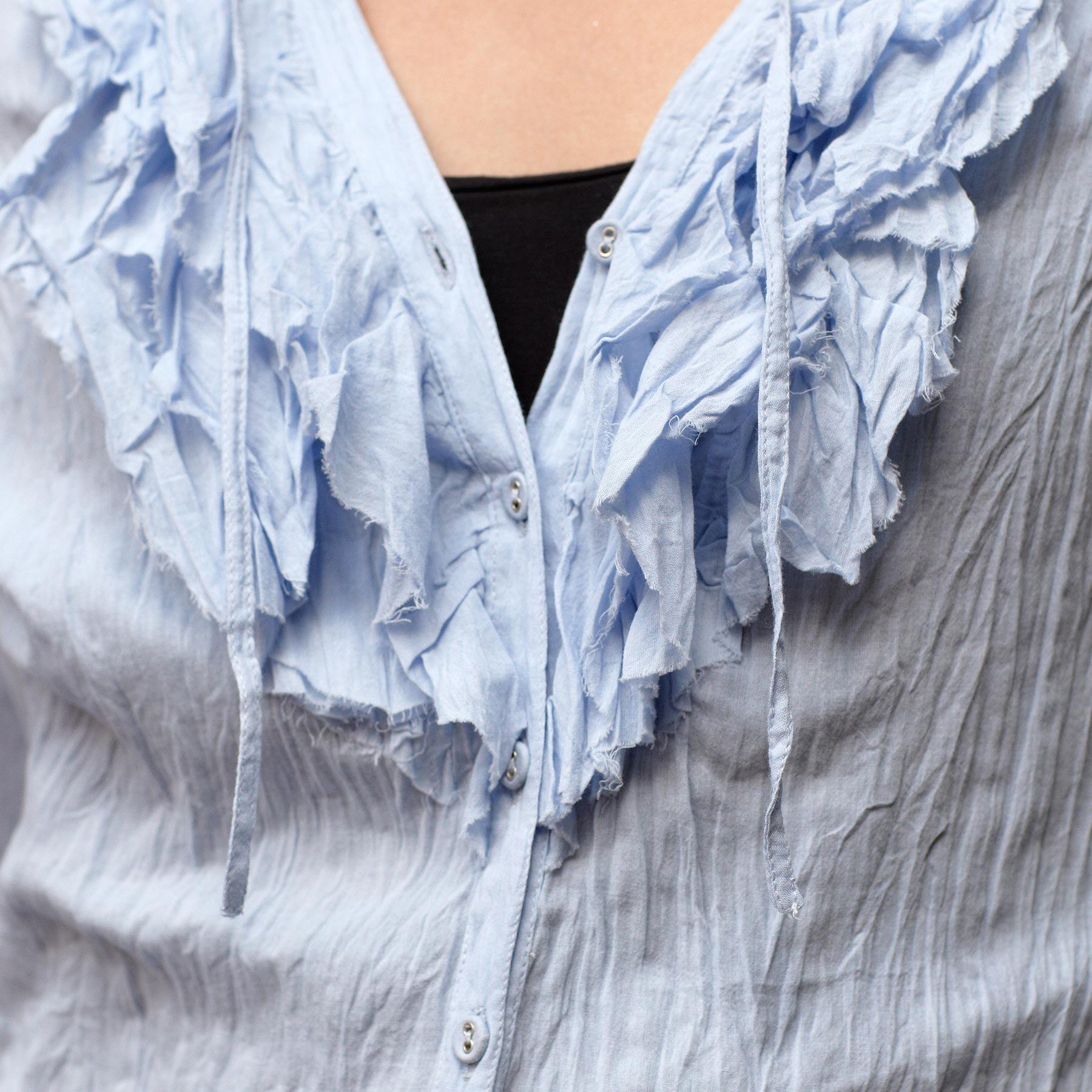 CHARLENE BLOUSE: View 3