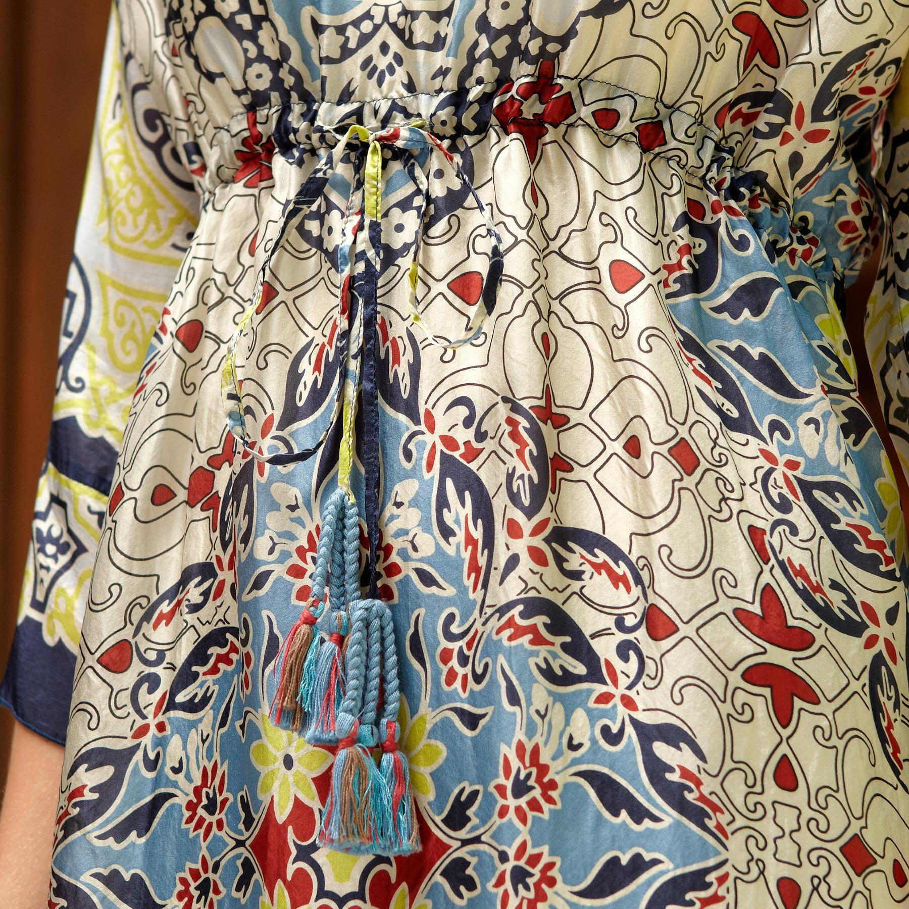 ANDALUCIA TUNIC: View 3