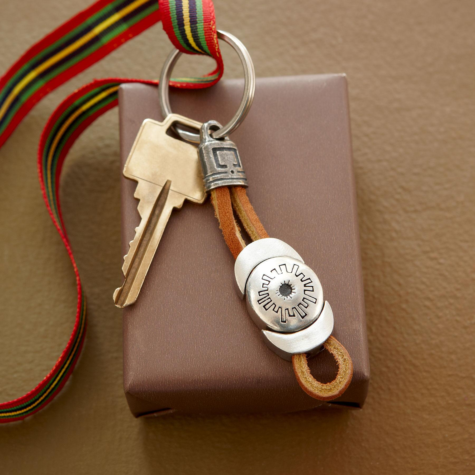 TAOS KEY FOB: View 2