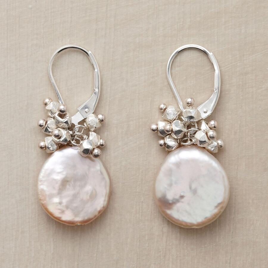 Starshower Earrings