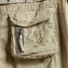 SLOUCH CARGO PANTS: View 3