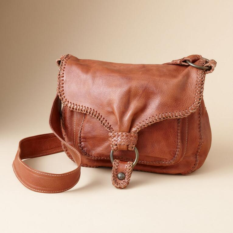 MADDY MESSENGER BAG