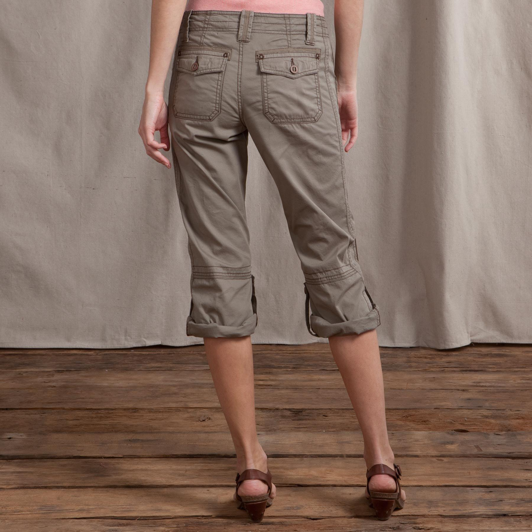 ROLL-WITH-IT CAPRIS: View 2