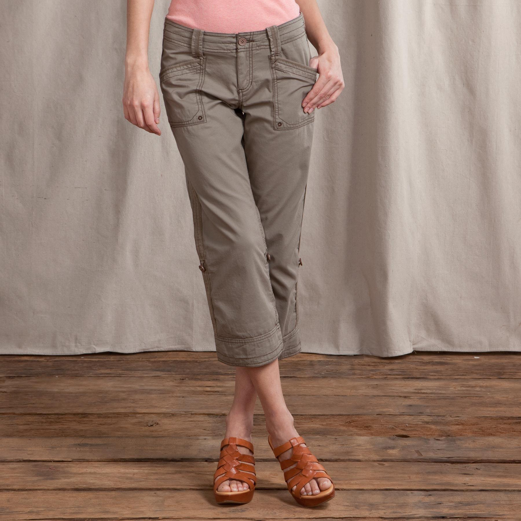 ROLL-WITH-IT CAPRIS: View 4