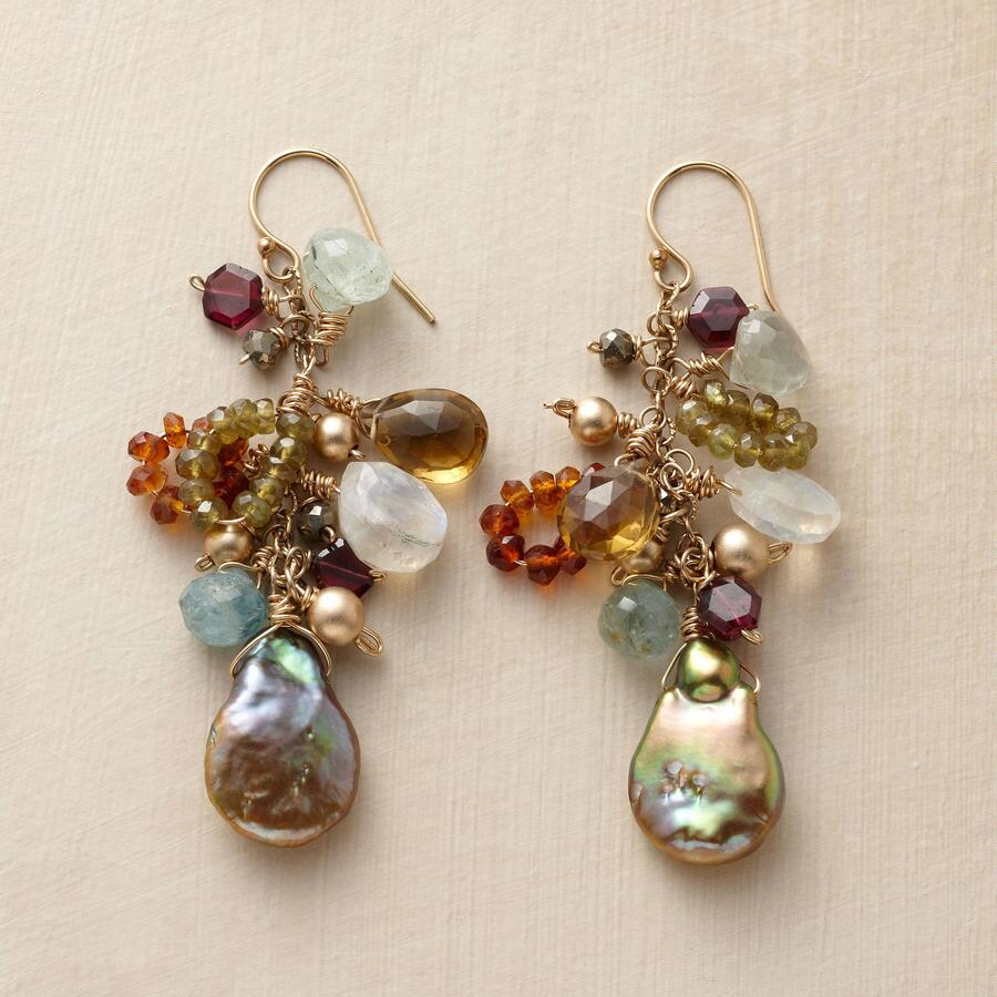 ROYAL RANSOM EARRINGS