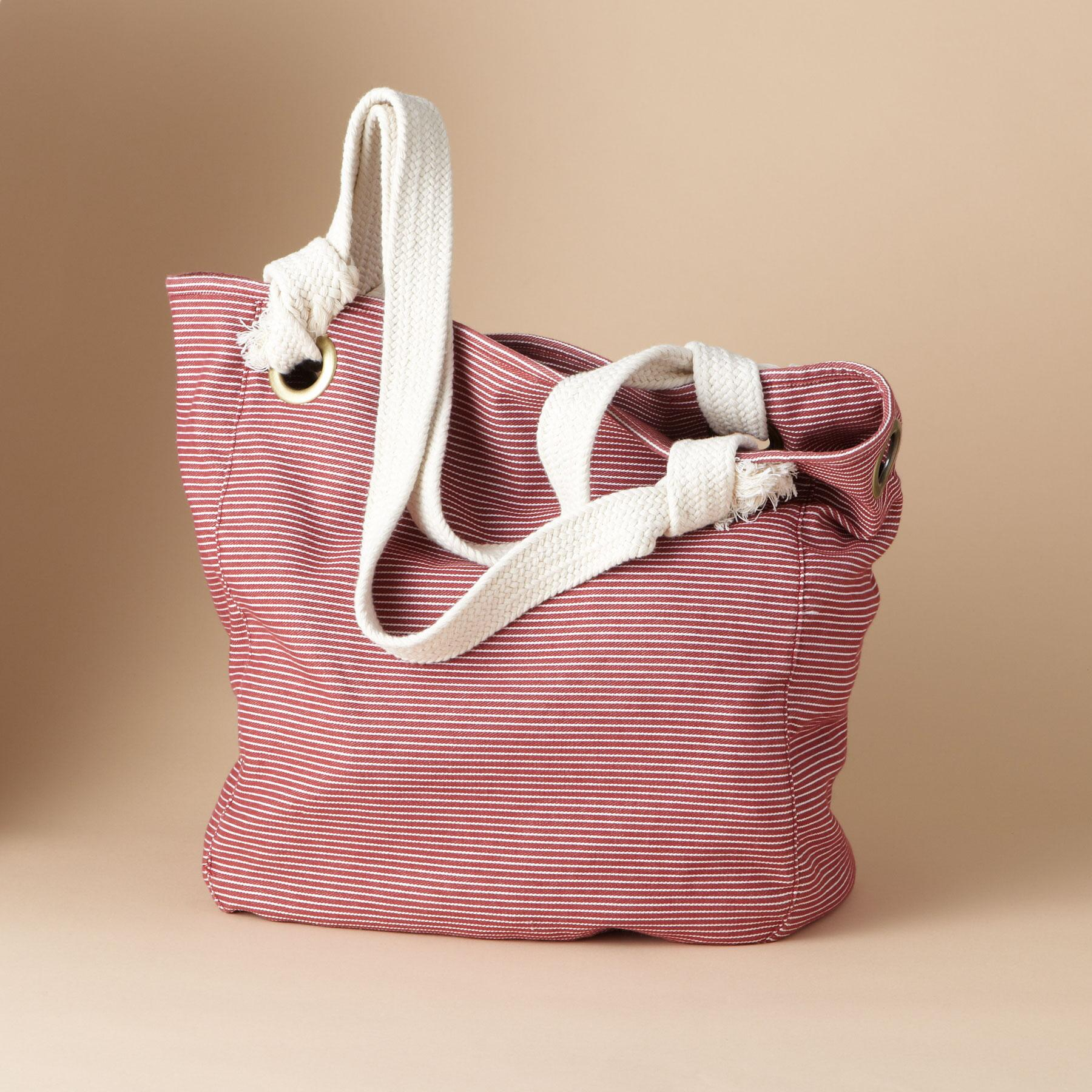 COMPASS ROSE TOTE: View 1