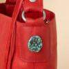RED RIVER BUCKET BAG: View 2