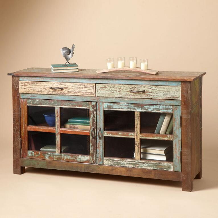 WEST COUNTRY SIDEBOARD