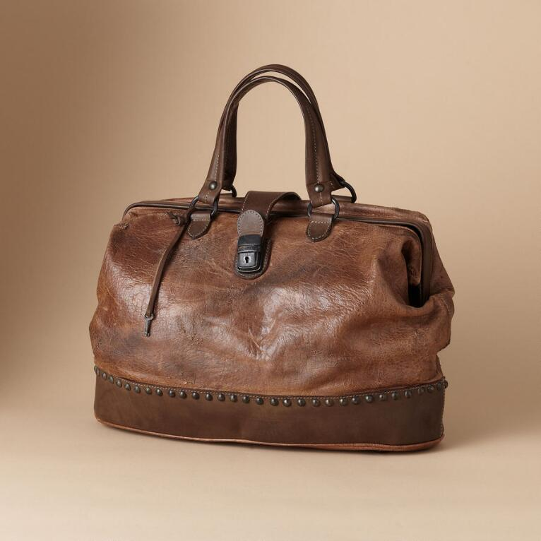 Rustic Couture Doctor S Bag View 1