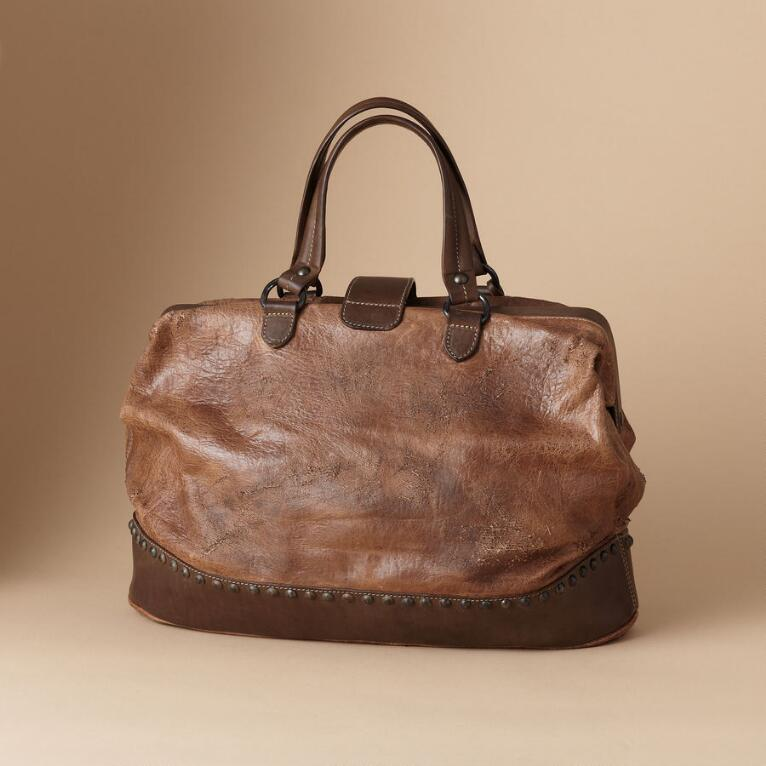 Rustic Couture Doctor S Bag View 2