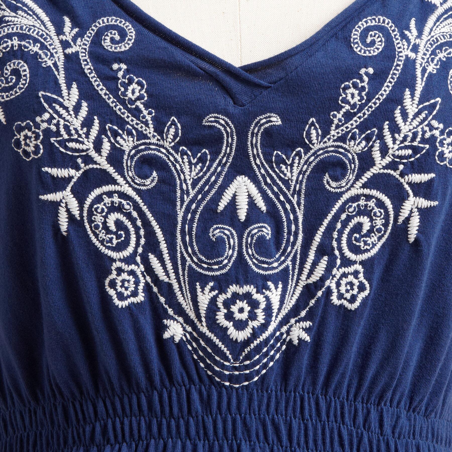 ARTISANA DRESS: View 2
