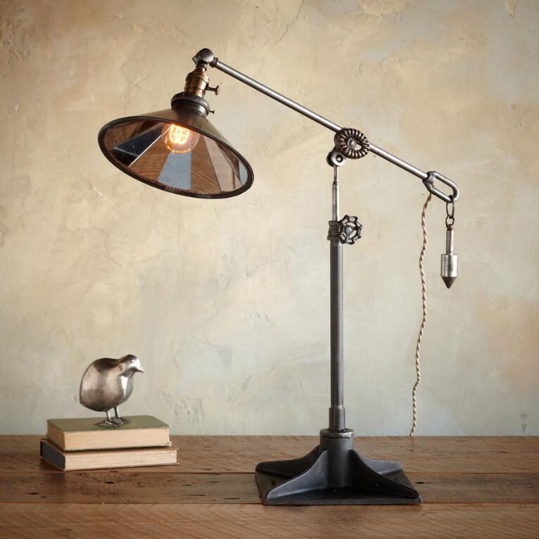 BALANCE ARM LAMP