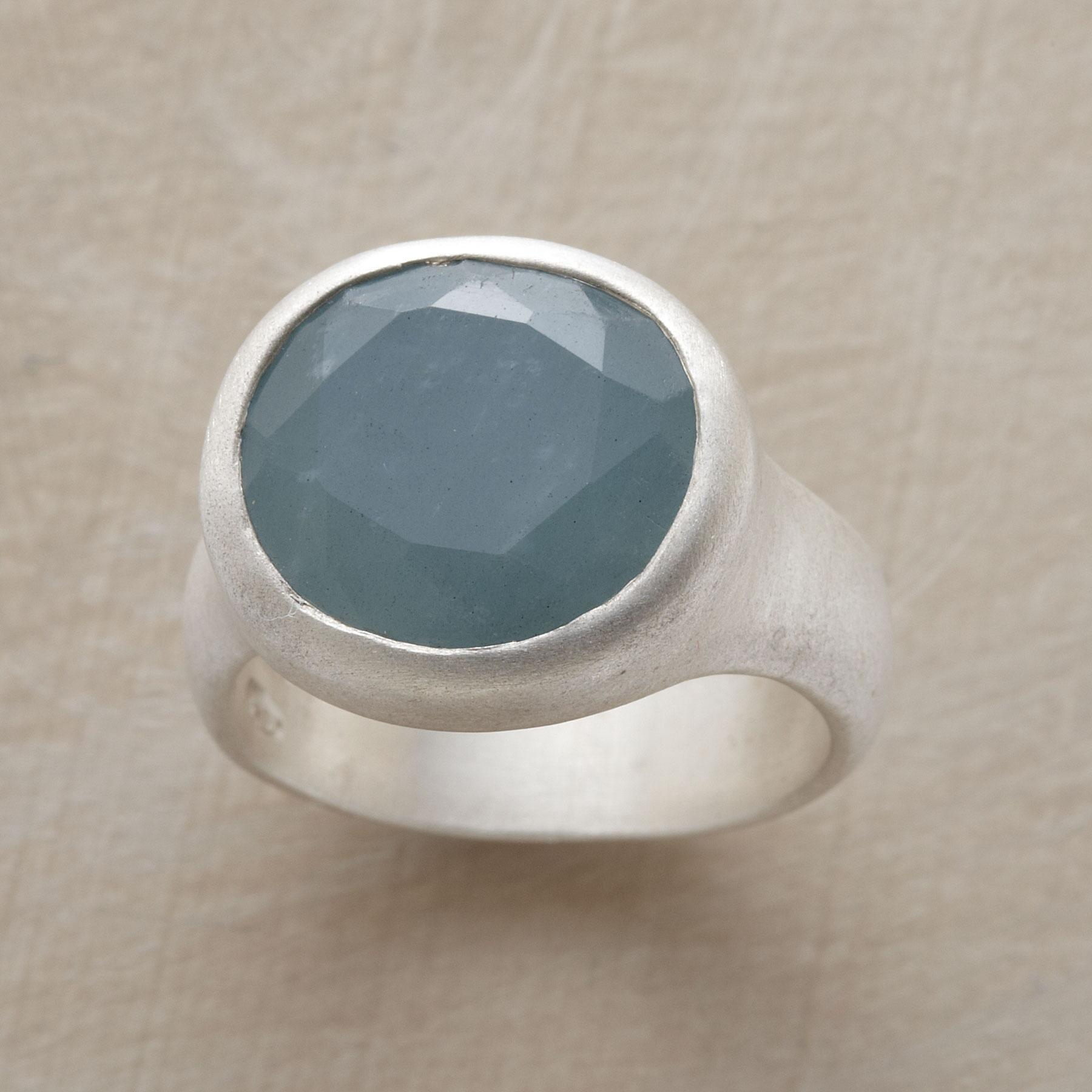 ANCIENT MARINER RING: View 1