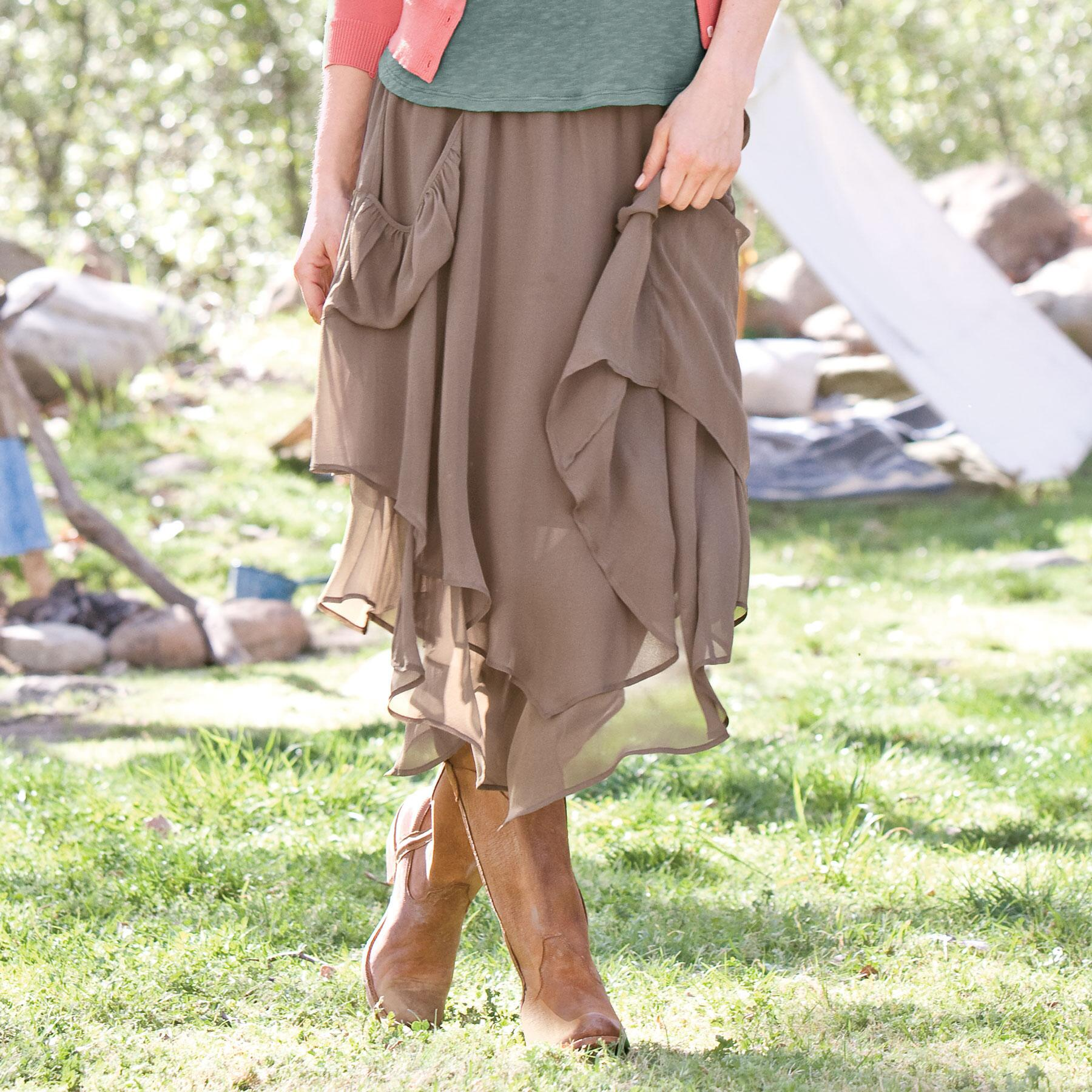 Vagabond Skirt