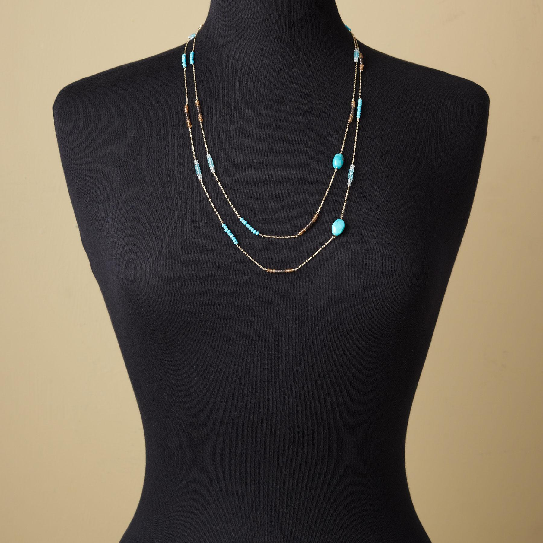 TRAIL MARKER NECKLACE: View 4