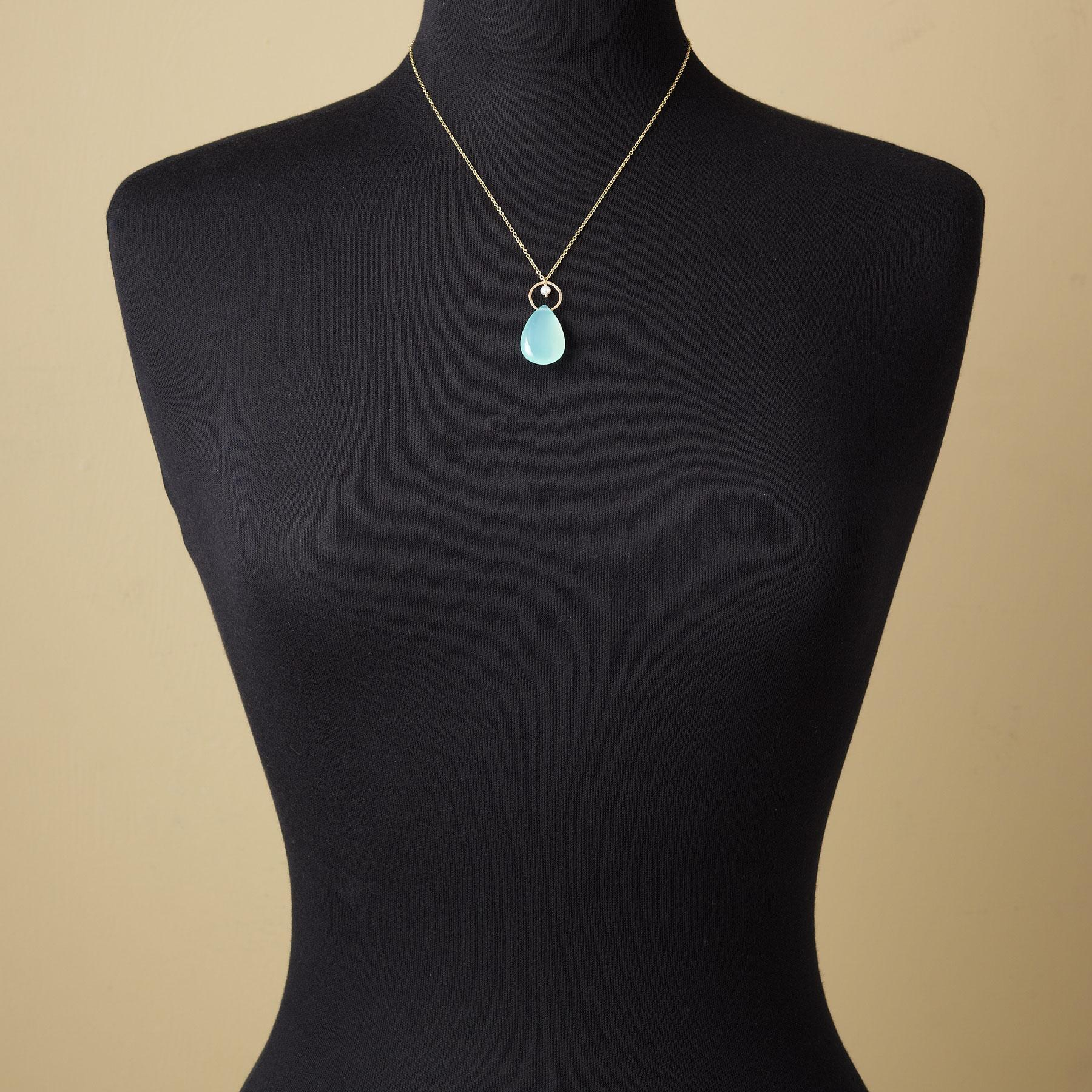 CELESTE NECKLACE: View 3