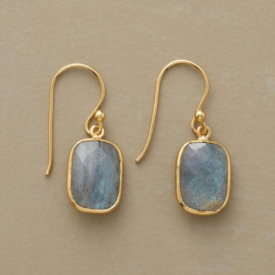 MIRROR OF LIGHT EARRINGS