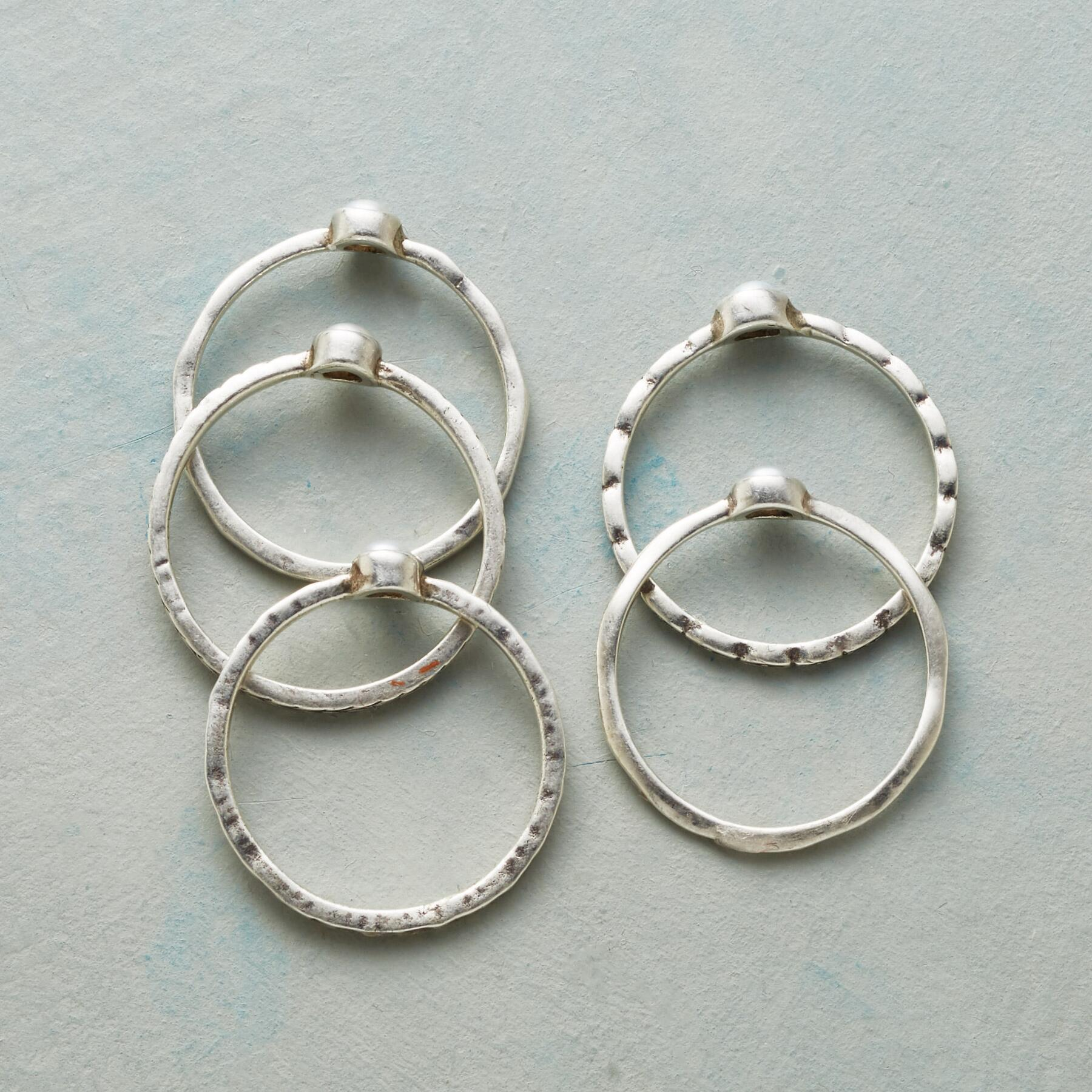PEARL RING QUINTET: View 2