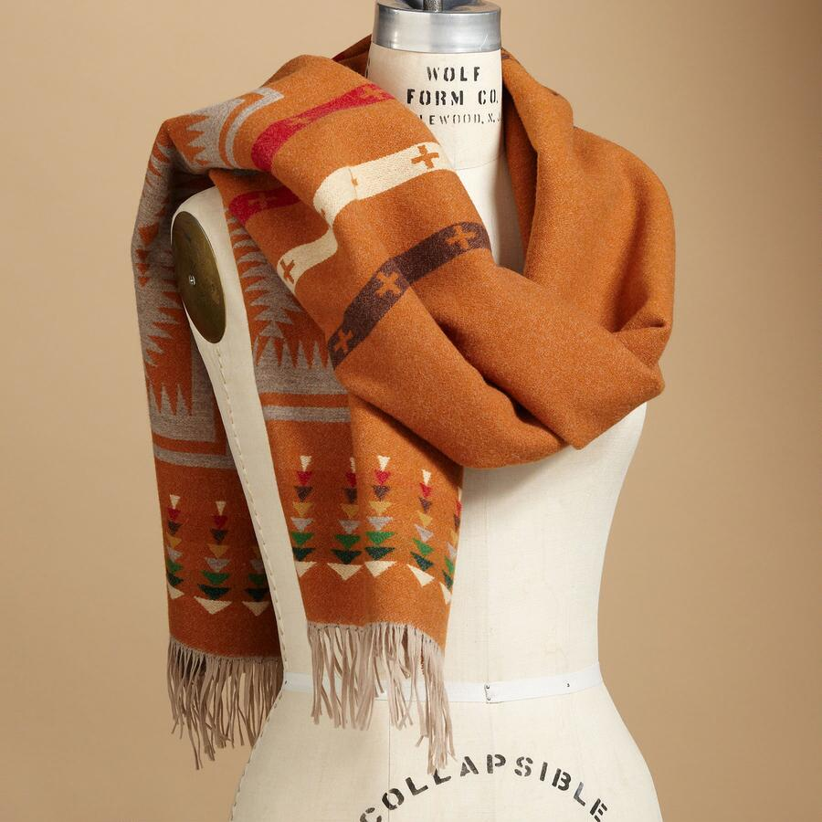 NEW TRADITIONS SCARF