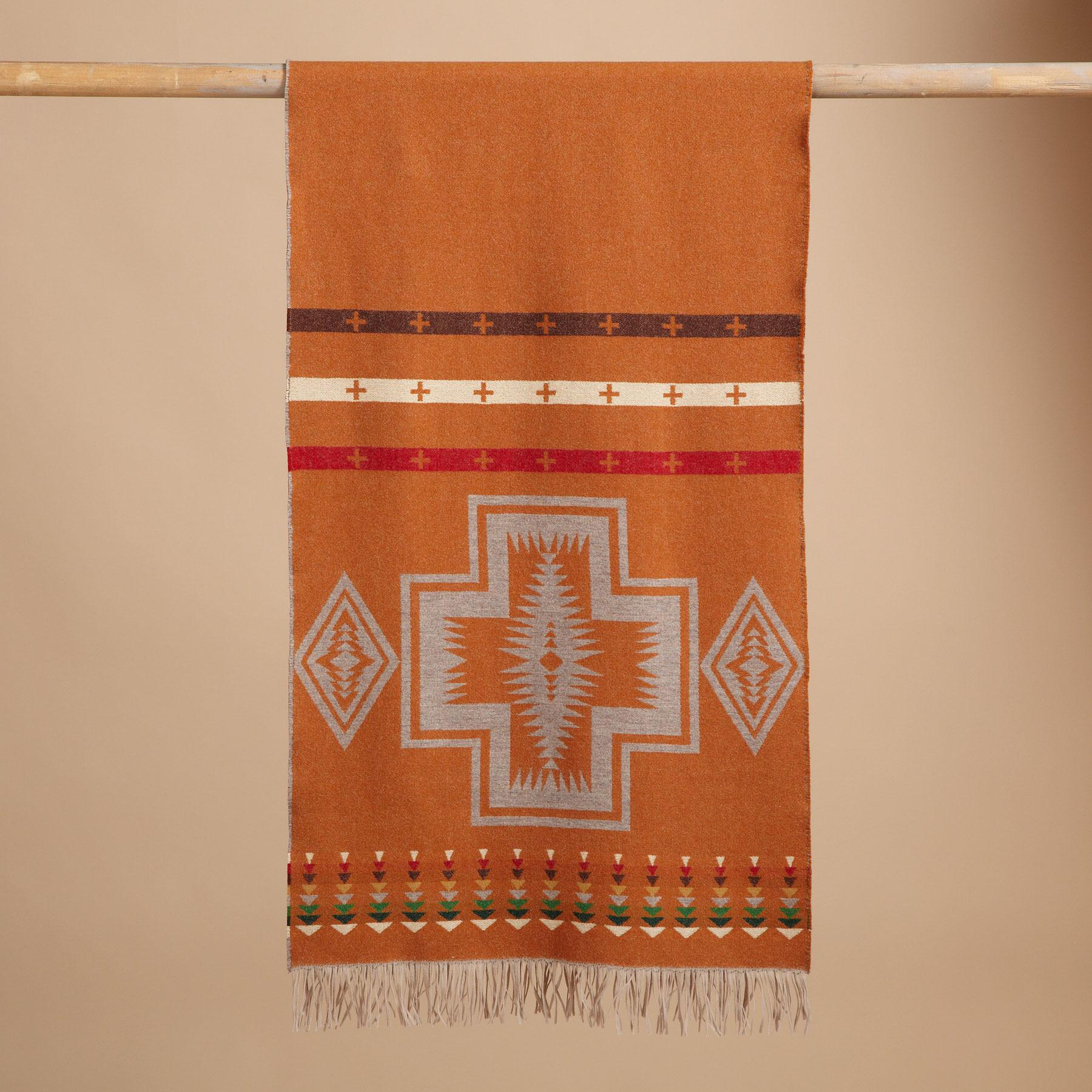 NEW TRADITIONS SCARF: View 2