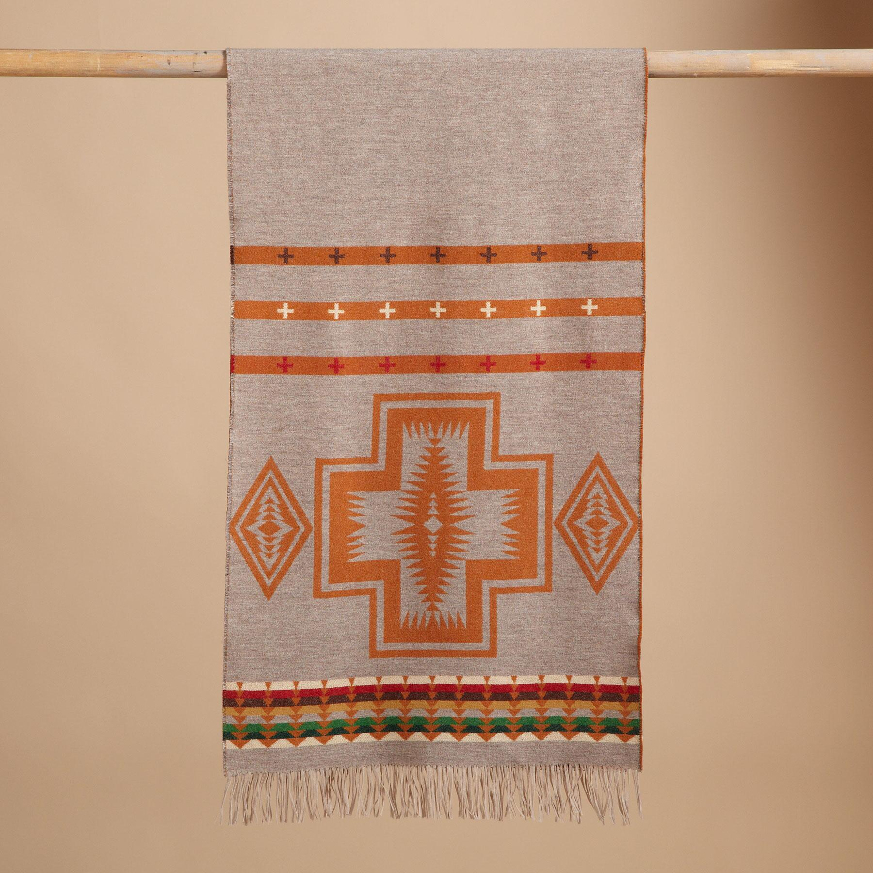 NEW TRADITIONS SCARF: View 3