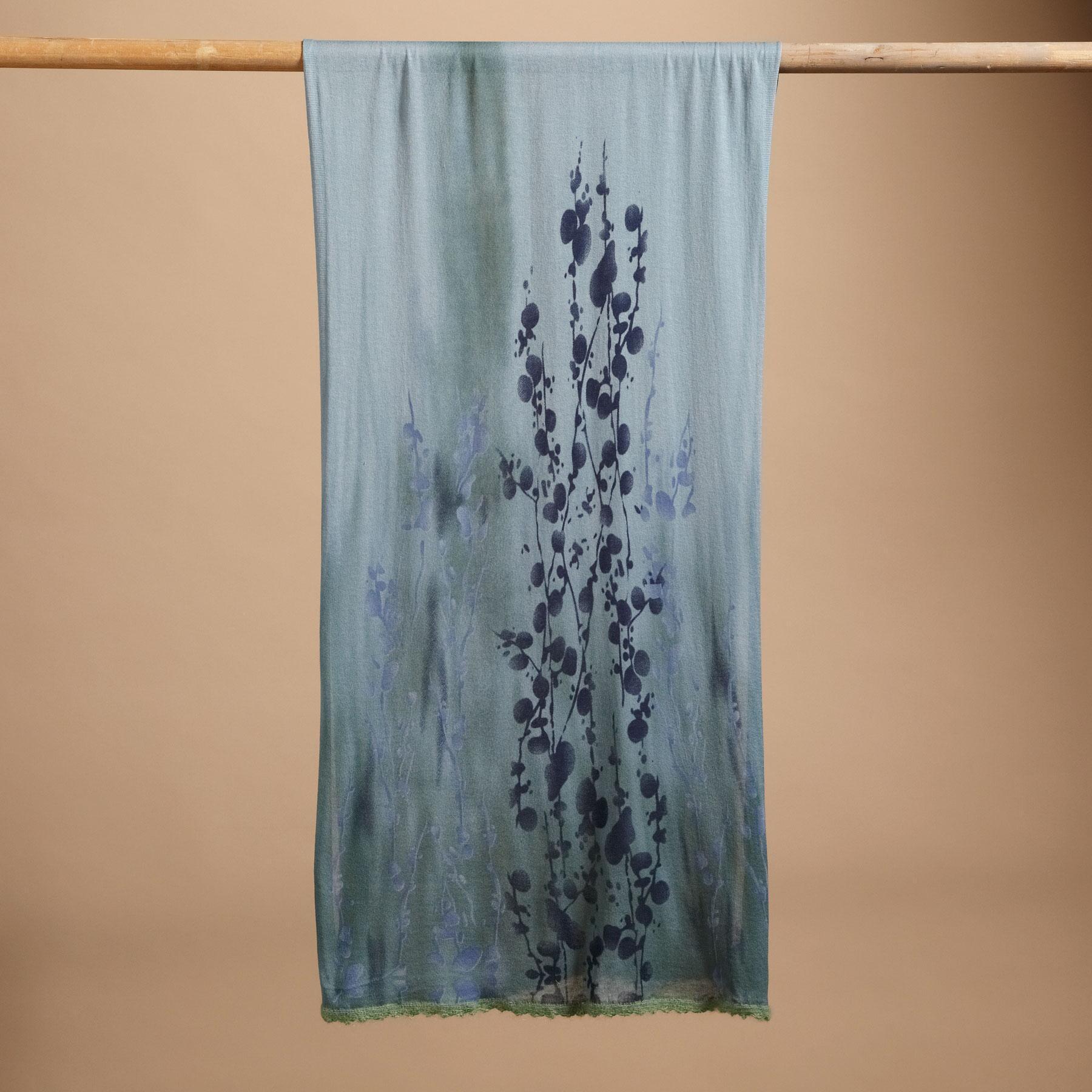 BERRY BRANCH SCARVES: View 2