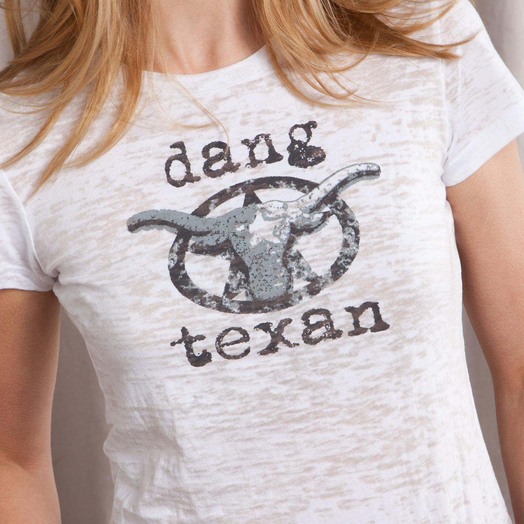 DANG TEXAN TEE: View 2