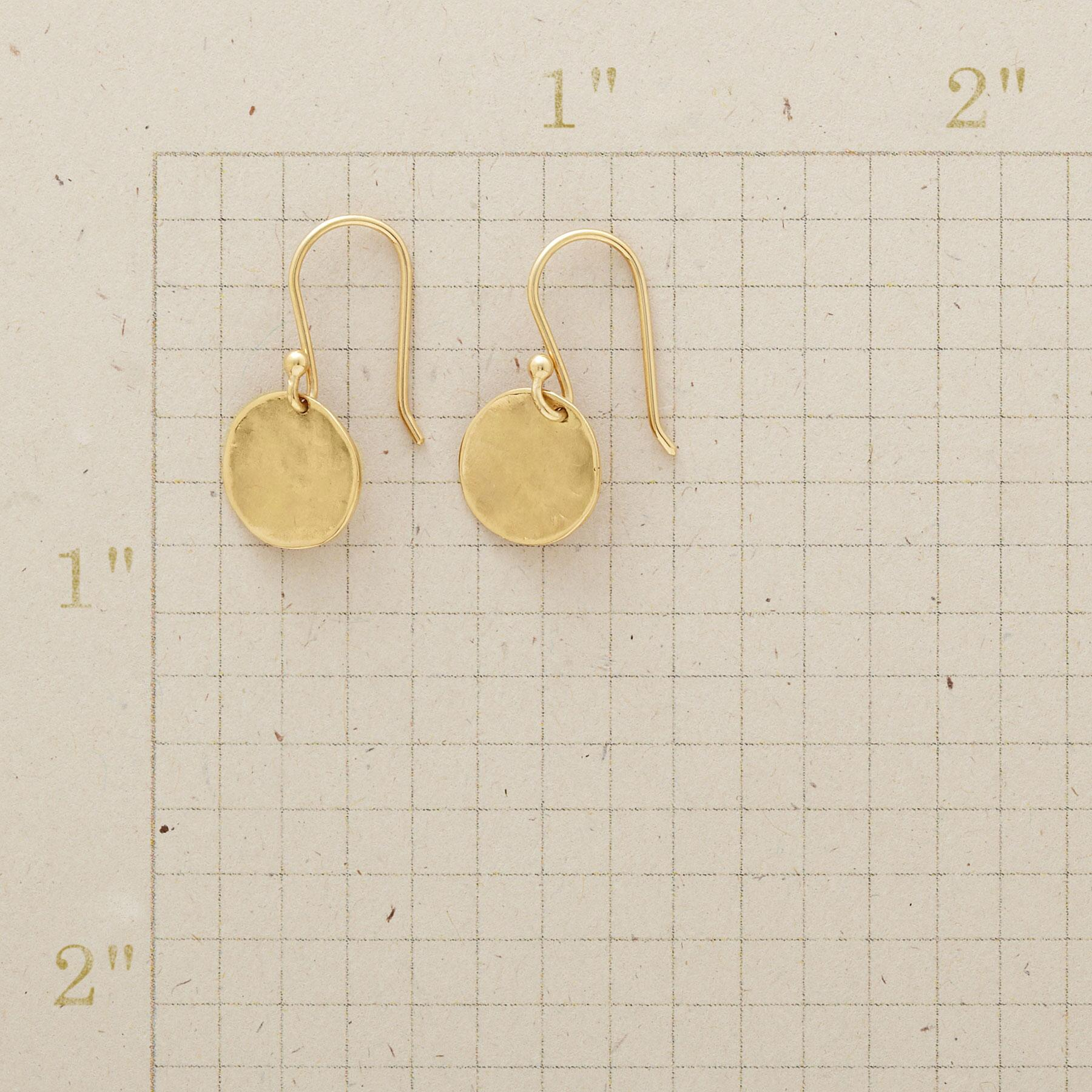 MOONGLOW EARRINGS: View 2