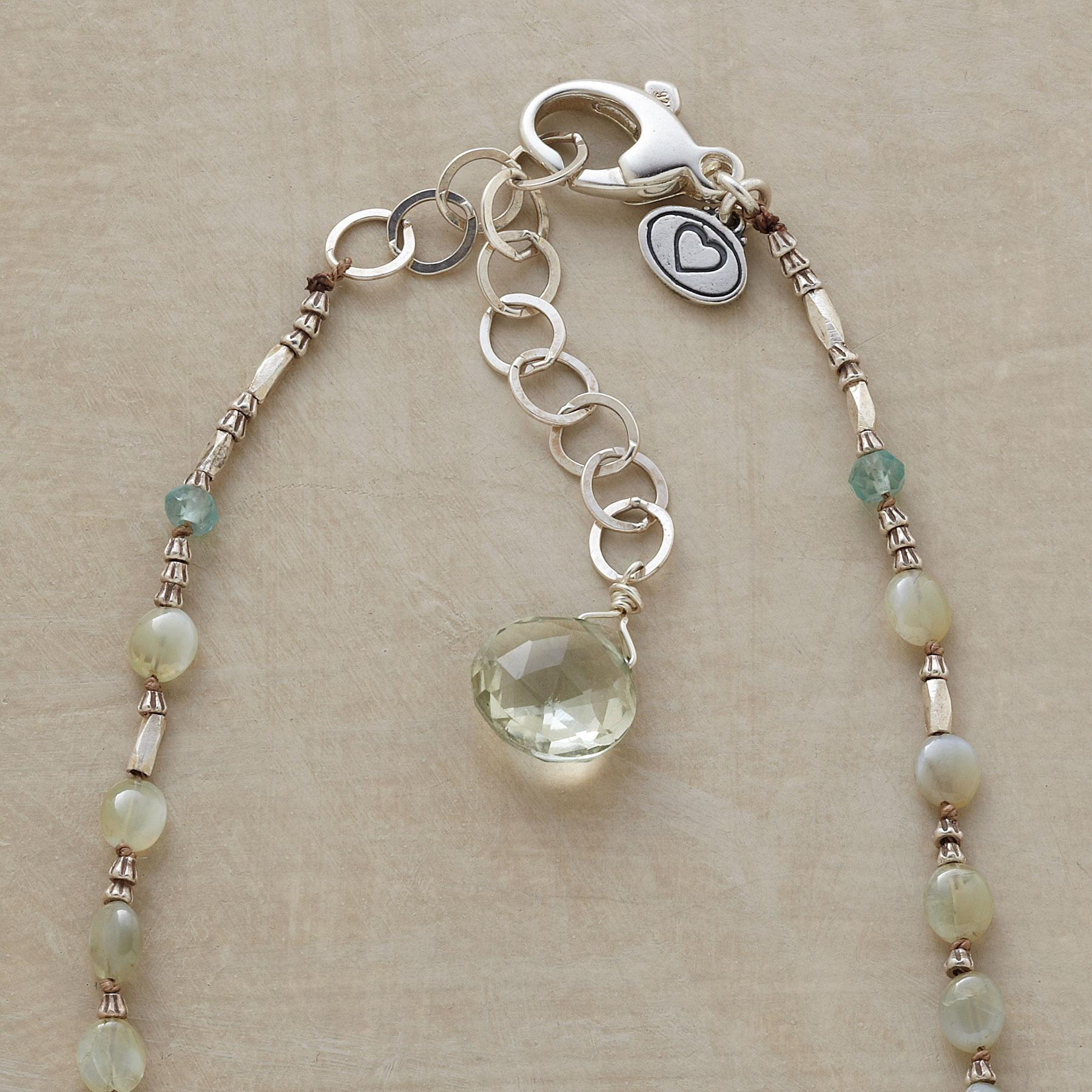 LIMELIGHT NECKLACE: View 3