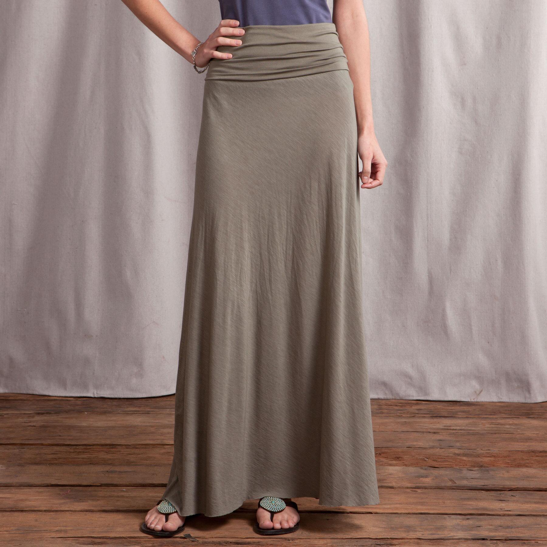 Boardwalk Knit Skirt