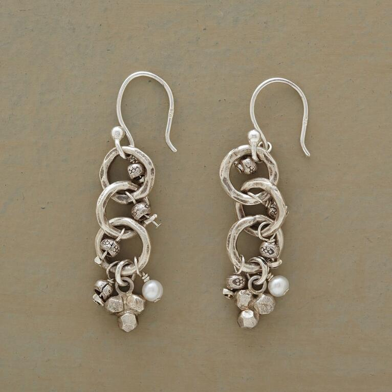BUBBLES & BAUBLES EARRINGS