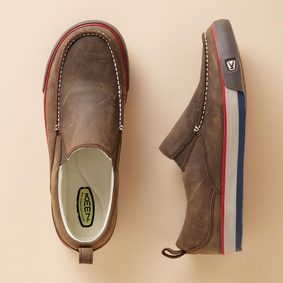 KEEN TIMMONS LOAFERS