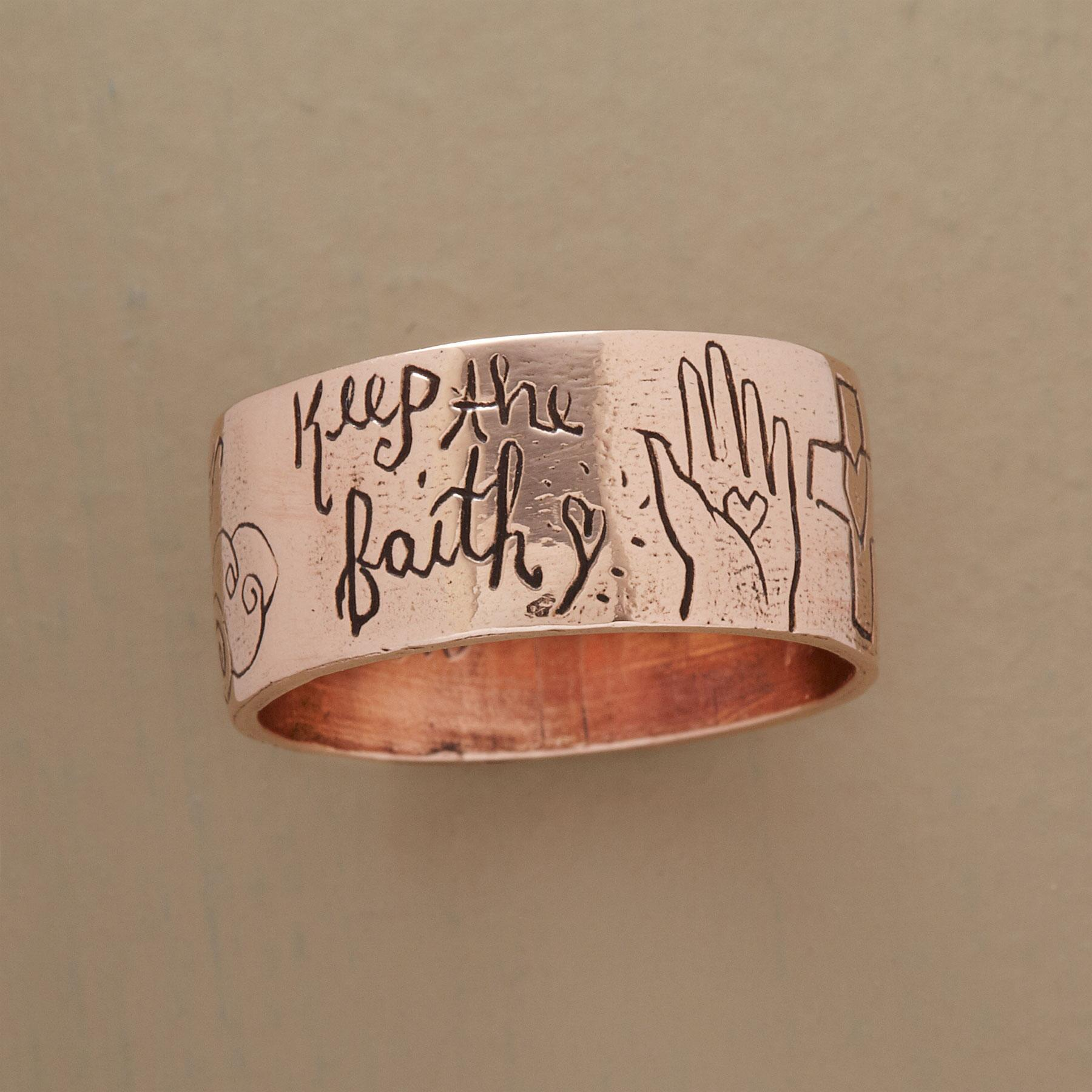 SOULFUL RING: View 2