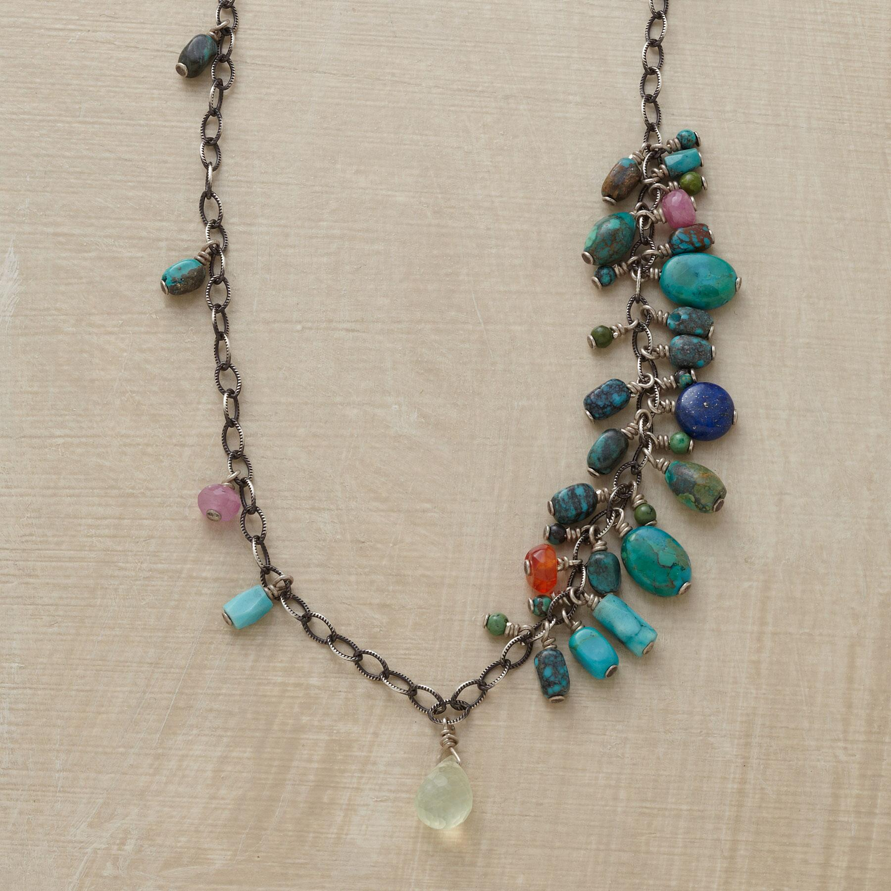 HOTCHPOTCH NECKLACE: View 1