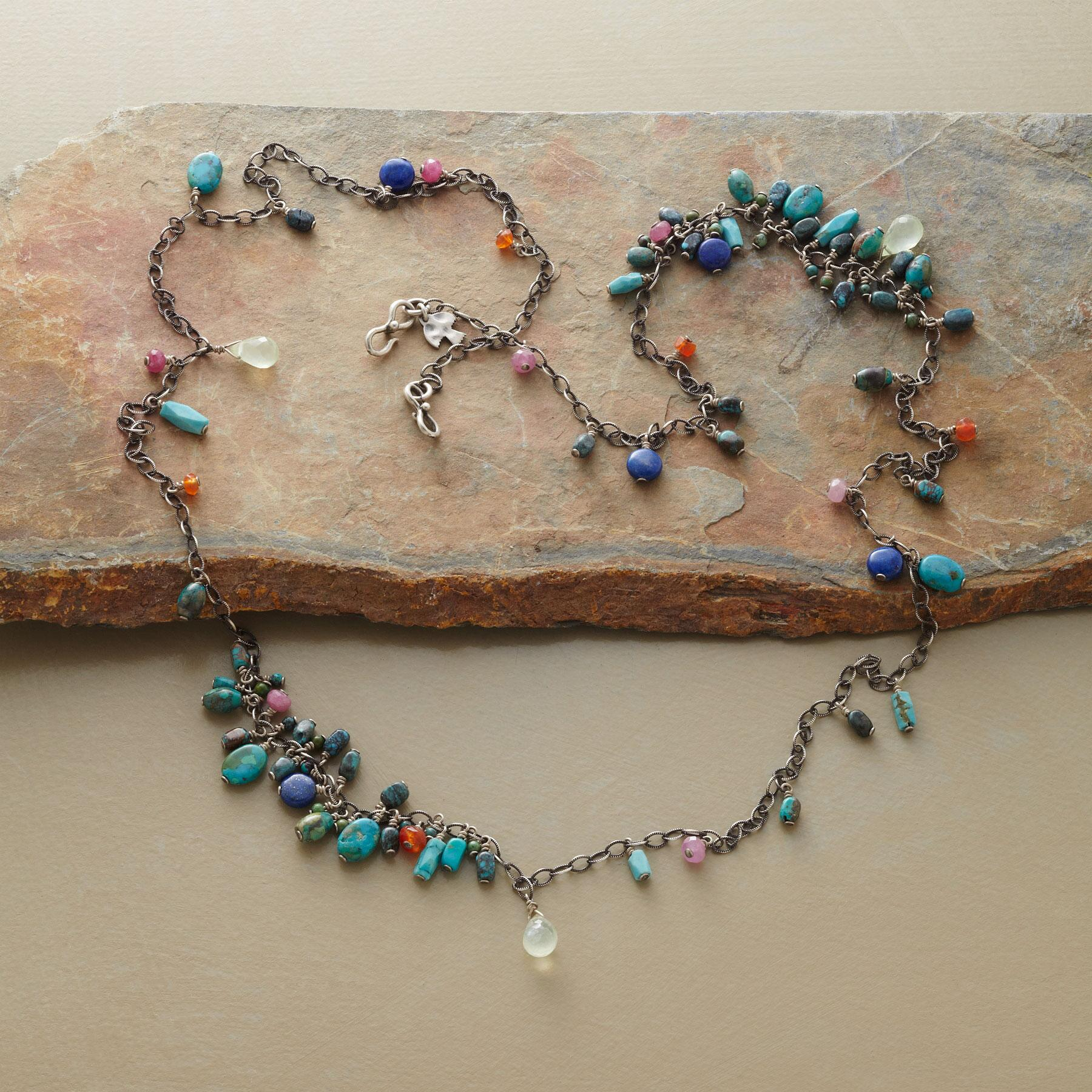 HOTCHPOTCH NECKLACE: View 2