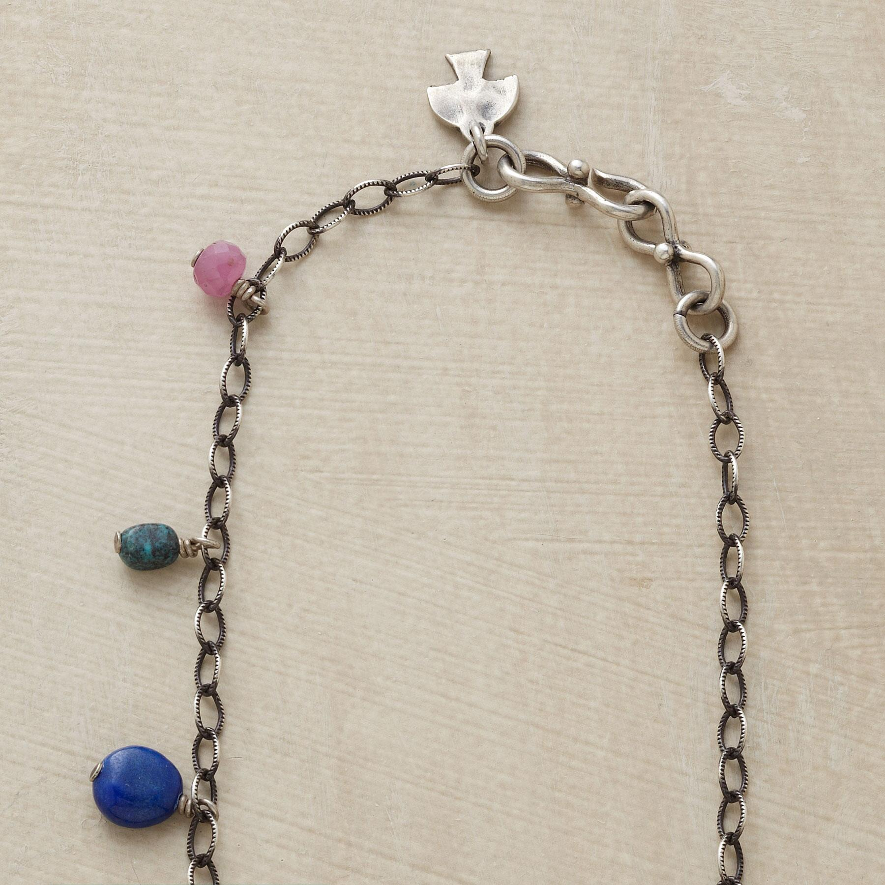 HOTCHPOTCH NECKLACE: View 3