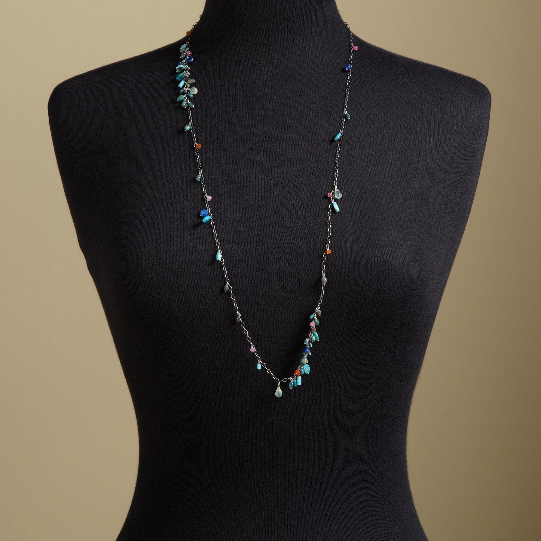 HOTCHPOTCH NECKLACE: View 4